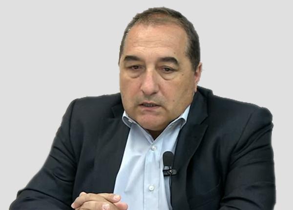 Emilio Tovar Lázaro