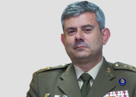 General D. José Luis Goberna