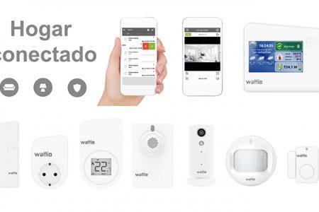 INGRAM MICRO incorpora Wattio a la división Smart Home
