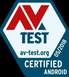 G DATA: Según el AV-TEST, G DATA alcanza una eficacia del 100% frente al malware Android