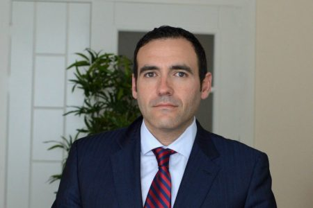 WATCHGUARD: Diego Solís, nuevo director de canal de WatchGuard Technologies