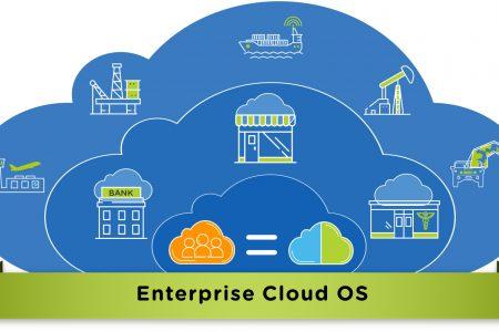 NUTANIX reinicia la nube híbrida con un sistema operativo único para la era multi-cloud