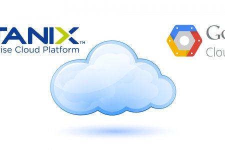 NUTANIX se une a Google Cloud para fusionar  entornos cloud para aplicaciones empresariales