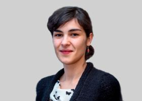 Lidia Palacios