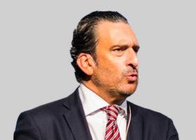 Antonio Moar