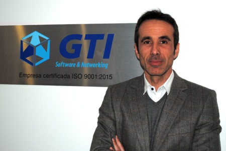 GTI refuerza su división Comercial en las zonas de Levante, Baleares y Cataluña