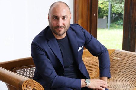 FORCEPOINT: Rodolfo Falcone dirige Europa del Sur, Benelux y Europa del Este para acompañar a los clientes en el delicado proceso de la transformación digital.