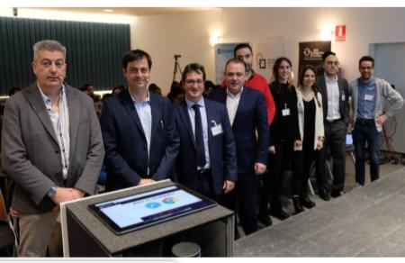 MASSCOMM: Grupo Osaba presenta los beneficios del Hotspot, Somos Wifi y CpaaS, Rainbow para el área de Marketing en el primer «Foro MKting Digital»