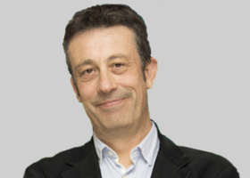 Israel Serrano