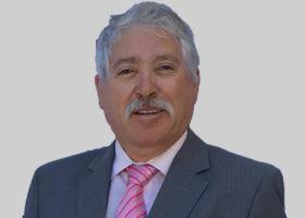 Daniel Heredia