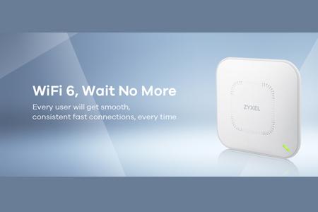 ZYXEL: La tecnología WiFi 6 de Zyxel ayudará a las escuelas a liberar su potencial digital
