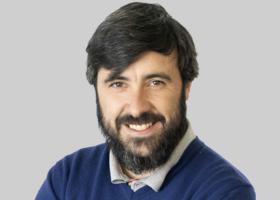 Javier  González Alonso