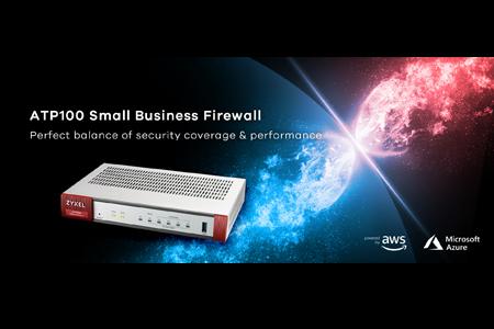 ZYXEL: El nuevo firewall de Zyxel ofrece a las pequeñas empresas el control total sobre su ciberseguridad