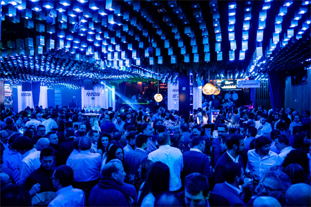 ARROW celebra su exitosa fiesta anual reuniendo al sector TI