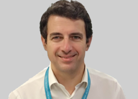 Claudio Moran Muñoz