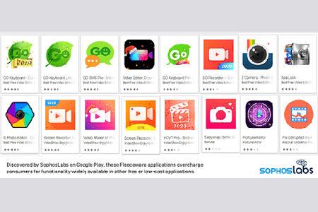 SOPHOS presenta Intercept X para móvil con soluciones de seguridad para el sistema operativo de Chrome, Android e iOS