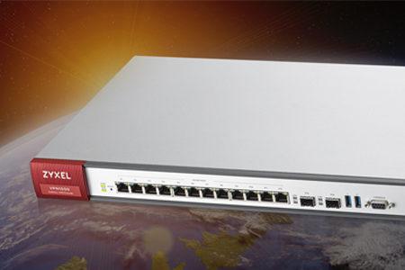 ZYXEL presenta su nueva solución VPN para aumentar la seguridad de las empresas