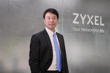 ZYXEL nombra a Brian Tien nuevo vicepresidente mundial de ventas y marketing