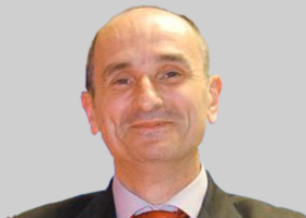 José Manuel Pérez Ariza