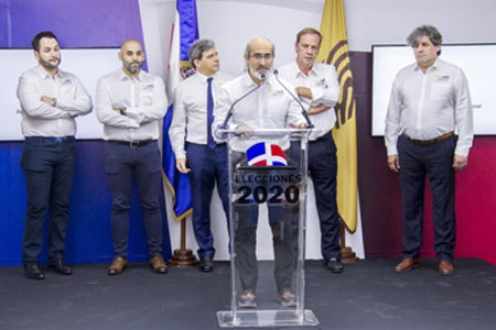 ALHAMBRA IT presenta los resultados de la auditoría del voto automatizado de las elecciones primarias de la República Dominicana