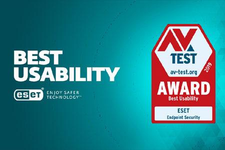 ESET: AV-Test premia las soluciones para endpoint de ESET
