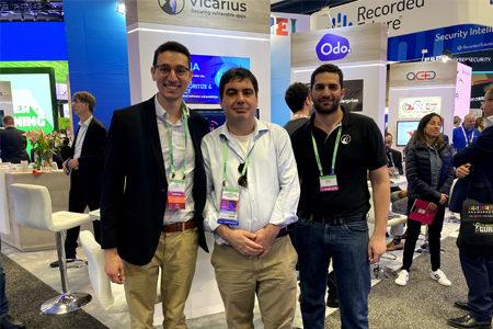 INGECOM firma un acuerdo de distribución para Iberia e Italia con Vicarius, una empresa que permite detectar y mitigar vulnerabilidades en aplicaciones en tiempo real y aplicar Virtual Patching