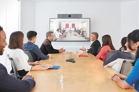 MCR añade a su portfolio las soluciones profesionales de comunicación audiovisual de LAIAtech