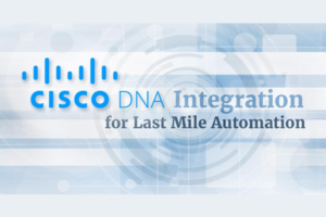 EFFICIENTIP Smart Automation acelera los despliegues de red de Cisco