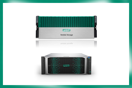 HPE potencia sus plataformas de almacenamiento inteligente para ofrecer una mayor agilidad y continuidad de negocio con mejoras en la gestión autónoma y soporte para Storage Class Memory (SCM)