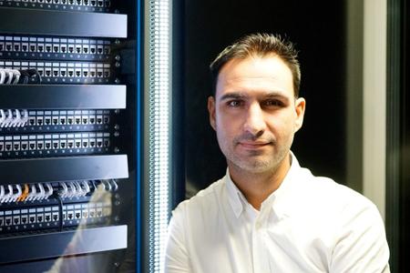 ESET: David Sánchez, promocionado a director comercial en ESET España
