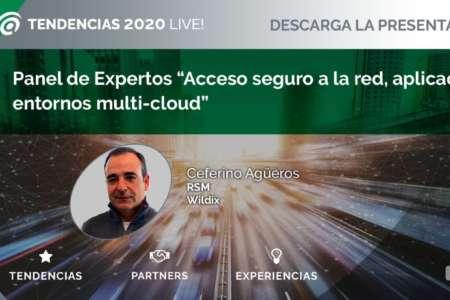 WebRTC: la tecnología idónea para entornos Multi-Cloud