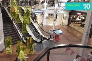 FIBRATEL aplica la inteligencia artificial al control de aforo en recintos públicos y privados