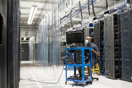 HPE presenta un nuevo laboratorio para acelerar la adopción de soluciones 5G abiertas multifabricante