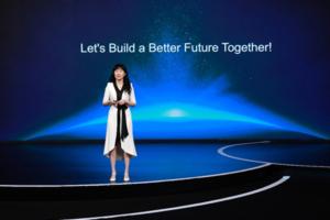 HUAWEI apuesta por la responsabilidad colectiva para trabajar en la creación de un futuro común