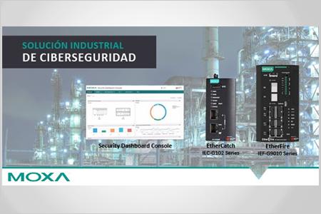 S-CONNECT: Solución industrial de Ciberseguridad