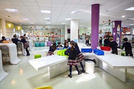 MICROSOFT: La Institución Educativa SEK, líder en innovación pedagógica de la mano de Microsoft