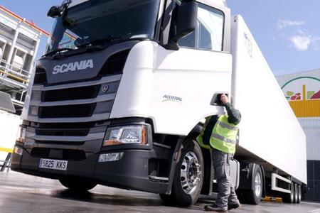 SOPHOS: Acotral securiza la logística y el transporte de mercancías con las soluciones Next-Gen de Sophos