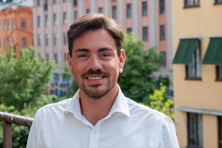 DOTFORCE: Yubico lanza el programa europeo de Partners de Canal y nombra director de Canal para España