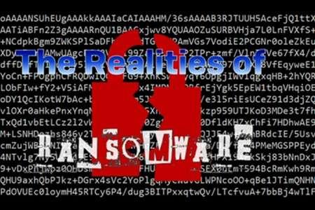 SOPHOS desvela las Realidades del Ransomware