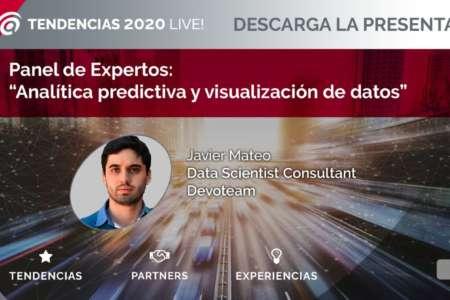 El día a día en la ciencia de datos