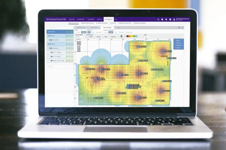 """EXTREME NETWORKS amplía las prestaciones de su plataforma """"cloud"""" con cinco nuevas aplicaciones"""