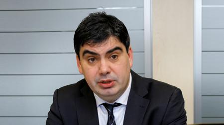Entrevista a Javier Modúbar, CEO de Ingecom