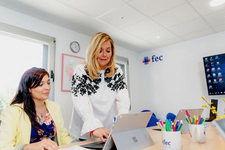 MICROSOFT: Los colegios FEC logran una gestión más productiva centralizada de su infraestructura tecnológica, gracias a Microsoft Intune