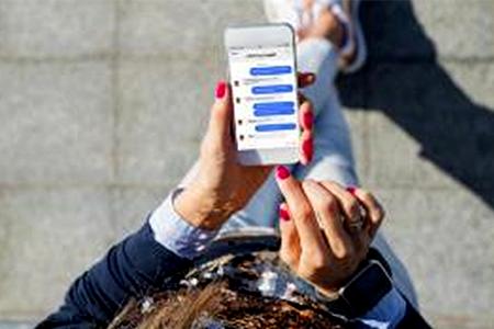 SOPHOS: Vigila tus SMS, el smishing está al acecho
