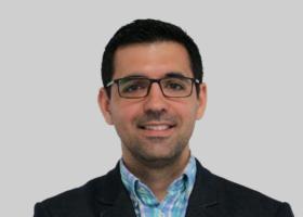 Alberto Solís