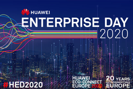 HUAWEI Spain Enterprise Day: HED2020