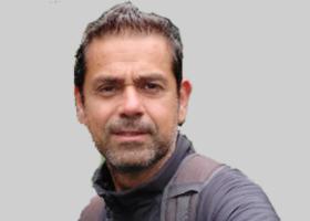 Iván Santamaría