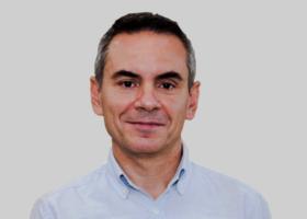 Javier Luque Díaz