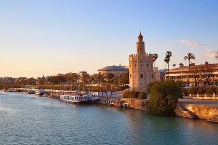 FIBRATEL: El Ayuntamiento de Sevilla adjudica a Fibratel la creación de un nuevo CPD