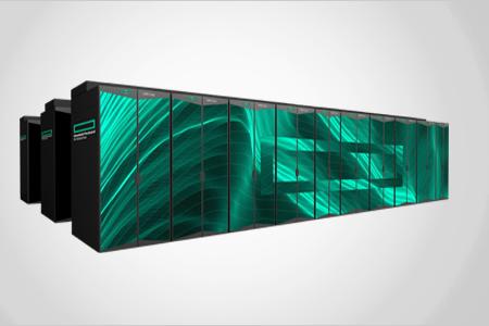 HPE desarrollará desarrollará en Finlandia una de las supercomputadoras más rápidas del mundo